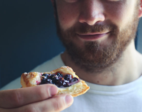 Berry Tarts | Like a Boss MW+GF