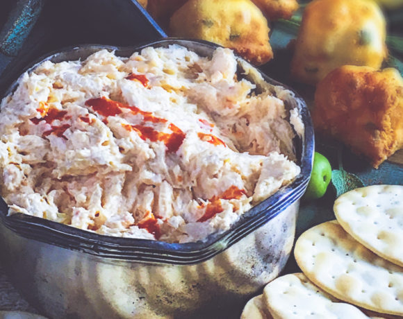 Smoked White Fish Dip